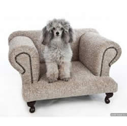 luxury designer dog sofa bed