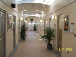 Park Kennels Boarding Kennels in Wantage Oxfordshire