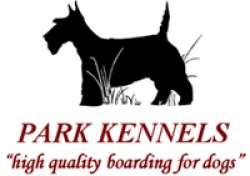 Park Kennels Boarding Kennels Logo