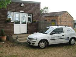 Cromwell Farm Boarding Kennels Boarding Kennels in Huntingdon Cambridgeshire