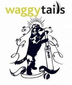 Waggytails Hotel and Home Boarding Boarding Kennels Logo
