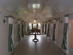 The Grove Luxury Dog Boarding Dog Hotel in Whittington Hurst, Lichfield Staffordshire