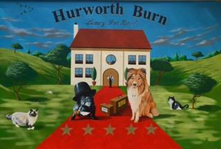 Hurworth Burn Luxury Pet Hotel in Durham