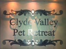 Clyde Valley Pet Retreat  Boarding Kennels Logo