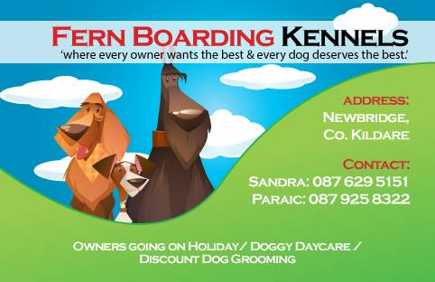 Fern Kennels in Kildare